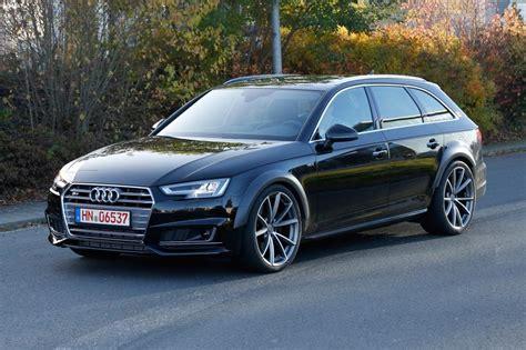 Audi Rs4 B9 by Audi S4 Rs4 B9