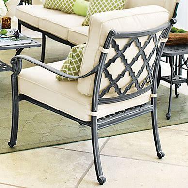 outdoor furniture collections ballard designs