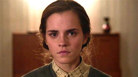 film de emma watson emma watson s newest movie barely made 60 and here s why