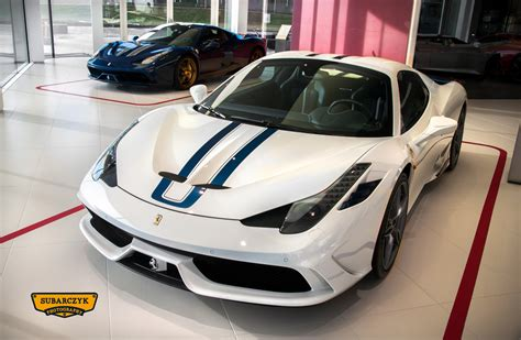 ferrari dealership photo report ferrari dealership in katowice