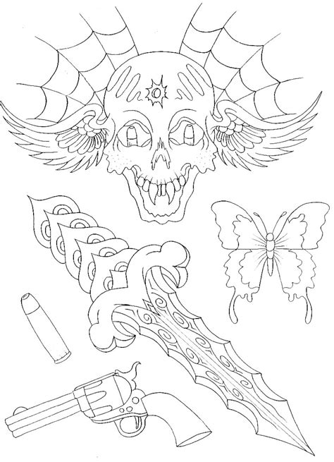 tattoo flash line art fear 171 line drawing 171 other 171 tattoo pictures tattoo design