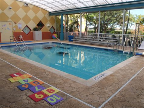 Miami Outpatient Detox by Swimming Lessons Now Offered At Miami Children S Hospital