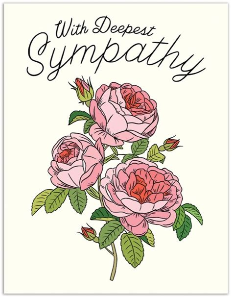 Sympathy Roses by The Found Roses Sympathy