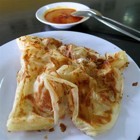 chinese roti prata roti canai  shyang kopitiam