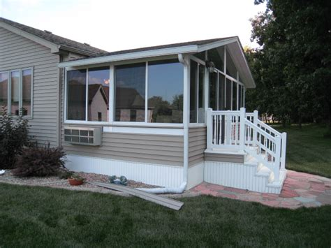 Prefab Sunrooms four seasons sunrooms 187 of northwest indiana room addition