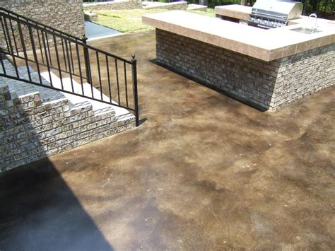 southern concrete designs llc photo gallery 1