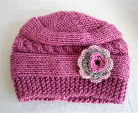 newborn knit hat knit baby hats knit baby hat newborn by