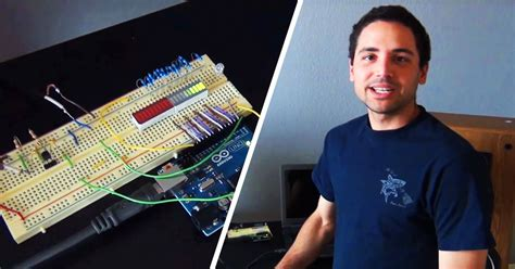 Get Back At Your Neighbors by This Engineer Has Taught His Loud Neighbours A Lesson That