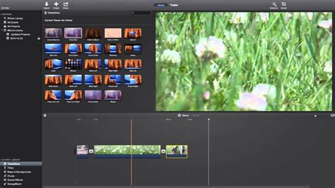 Imovie Tutorial Pl | imovie tutorial latest version youtube