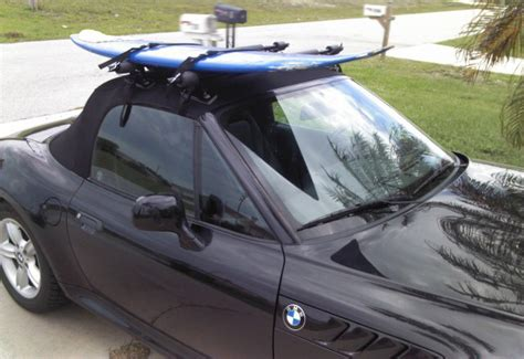 How To Put Surfboard On Roof Rack by Gutterless Surfboard Roof Racks Justsurfrax