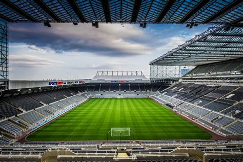 Gifts For Him by Newcastle United Family Stadium Tour