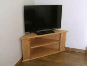andy nagel s corner tv stand