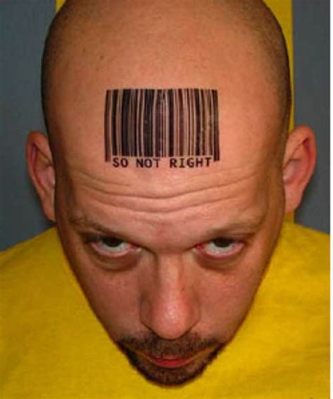 tattoo barcode designs 15 best barcode designs with meanings styles at