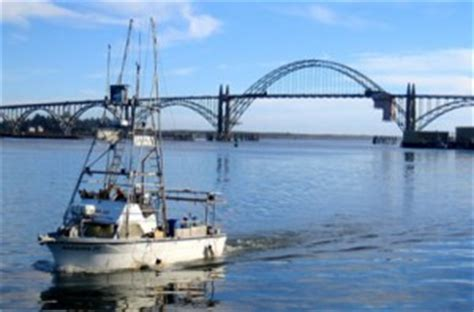 used boats oregon coast newport windermere west coast properties
