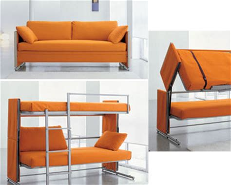 double bunk couch compact design seeing design