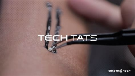 tech tattoos youtube new quot tech tattoos quot will be to and banking