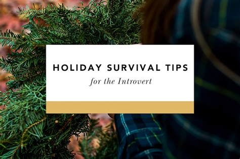 introvert survival tactics how to make friends be 5 tips on how to survive as an introvert