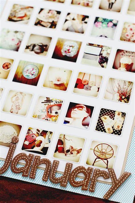 instagram scrapbook layout 376 best scrapbooking inspiration images on pinterest