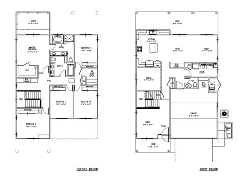Schofield Barracks Housing Floor Plans 28 Images 5 Bed 3 Bath Apartment In