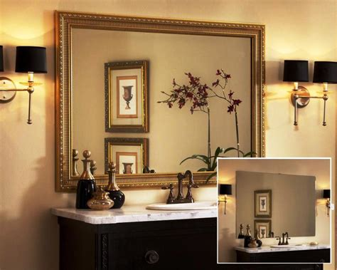 master bathroom mirror ideas master bathroom mirror ideas top bathroom decorative