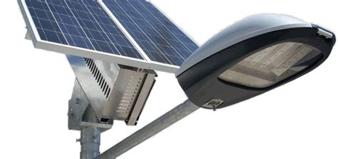 Is Solar Led Lighting A Cost Effective Commercial Commercial Solar Landscape Lighting