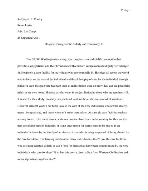 And Caring Essay by How To Write A Personal And Caring Essay