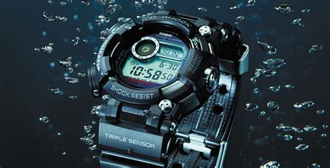 G Shock Master Of G Gwf1000 master of g collection from g shock watches for tough
