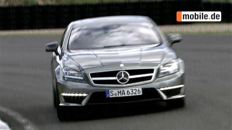 auto mobili de test mercedes cls klasse 2 generation ab 2011