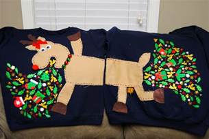 13 of the most creative ugly christmas sweaters bored panda
