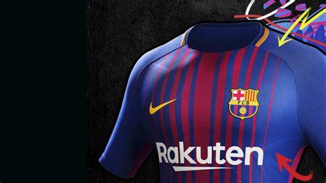 libro barca the making of el making of de los jugadores del barcelona con las camisetas video