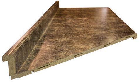 Custom Craft Countertops customcraft 10 ft miter standard laminate countertop at menards 174