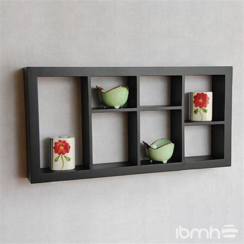 Import From China Decorative Home Accessories Decorative Wall Bookshelves