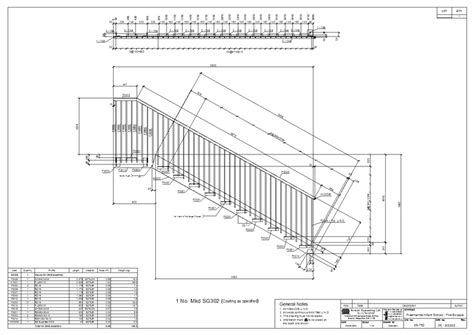 Free Floor Plan Drawing Software Download Drawtech Services Ltd Project Fire Escape Stairs And