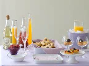 Easter Table Settings Champagne Brunch Entertaining Ideas Amp Party Themes For