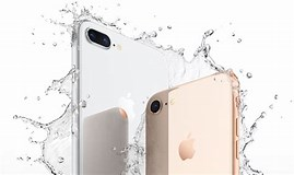 Image result for differences between iphone 7 and 8
