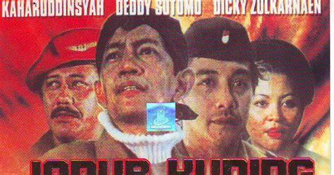 film perjuangan kemerdekaan janur kuning janur kuning 1979 film lawas termurah