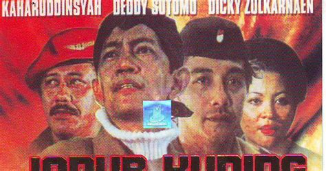 film dokumenter keramat janur kuning 1979 film lawas termurah