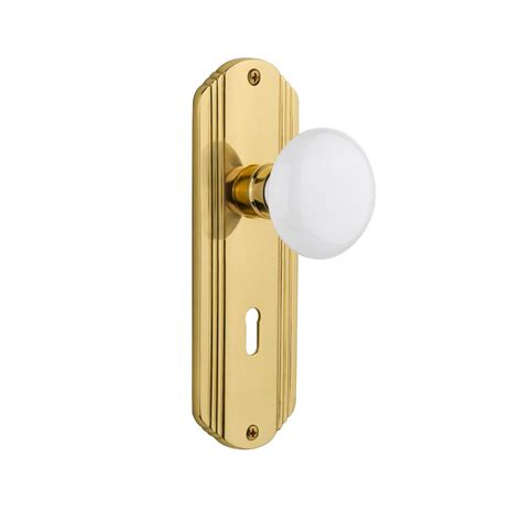 home depot interior door knobs nostalgic warehouse deco plate interior mortise white