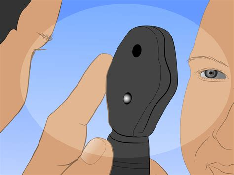 Removing A Stuck Contact Lens The Easy Way by 3 Ways To Remove Stuck Contact Lenses Wikihow