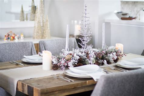 home table decorations breathtaking rustic christmas table decorations 87 about