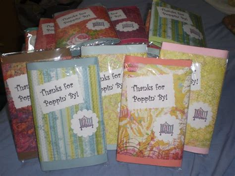 Thank You Gifts For Baby Shower Guests by 79 Best Images About Baby Shower Thank You Gifts On