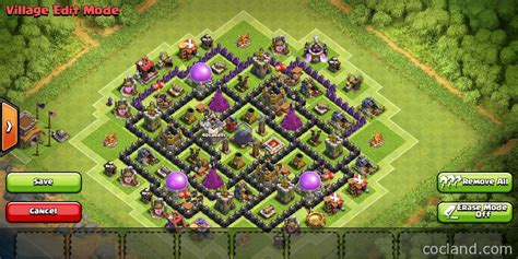 best clash of clans town hall 8 farming best clash of clans base town hall 8 farming www imgkid