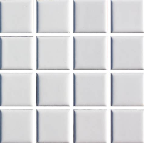 10 by 10 ceramic tile waxman cm 140 matt white ceramic pool tiles 10 sheet pack