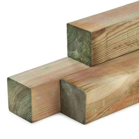 grenen meubels den haag paal geimpregneerd grenen 9x9x240 cm palen tuinhout