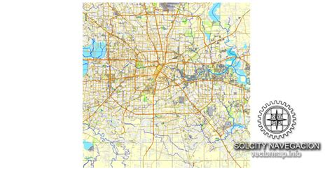 houston map dwg houston map dwg