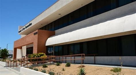 Probation Office Phone Number by Victorville Probation Office Moved To New Address