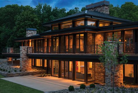 architecture what is the great luxury modern home with lake charlotte luxury by charles r stinson architecture
