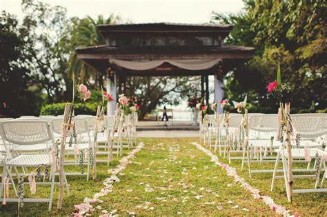 Selby Botanical Gardens Wedding Top 6 Garden Wedding Venues Florida Fairchild Tropical Botanical Gardens001 The Celebration