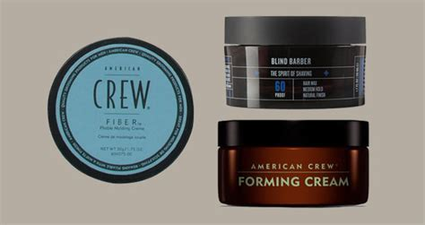 Pomade Wax pomade vs gel vs wax which is best for your hairstyle