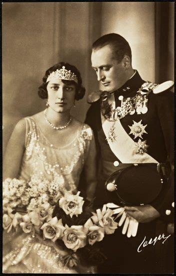 princess maertha  sweden history  royal women